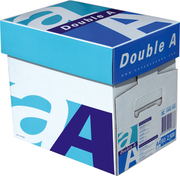 A4 Copy Paper 80Gsm Double A/ Paperone 80Gms/75Gsm