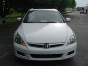 Good Looking 2007 Honda Accord EX For Sale