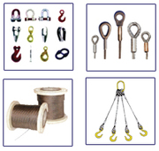 PWA Services Co.,  Ltd.Distributor of Lifting equipments and sling set.